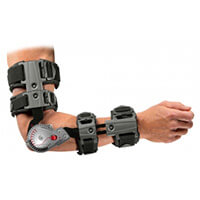 locking elbow orthosis guelph