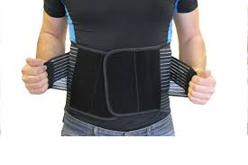 Lumbar Sacral Orthosis at Applied Biomechanics