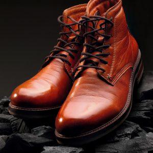 Work & Leisure boots at Applied Biomechanics