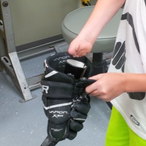 Custom prosthetic testimonial from Applied Biomechanics in Guelph