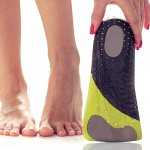 Why do my orthotics hurt my feet?