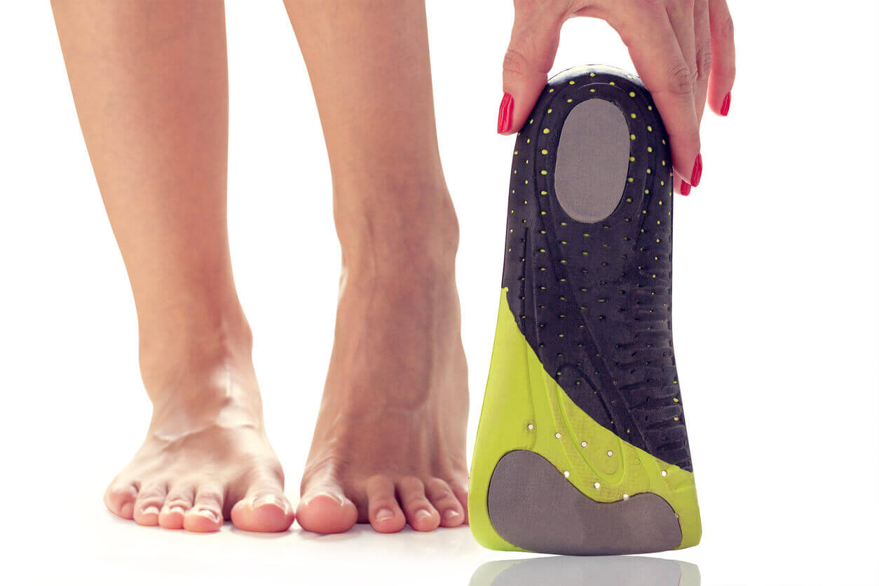Image result for Should You Consider Orthotics For Your Foot Pain?