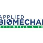 Applied Biomechanics logo