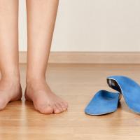Top 3 Myths About Custom Foot Orthotics