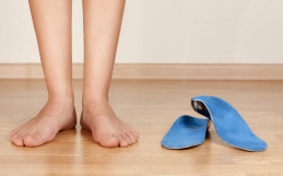 Top 3 Myths About Custom Foot Orthotics