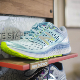 Sports & Athletes shoes at Applied Biomechanics
