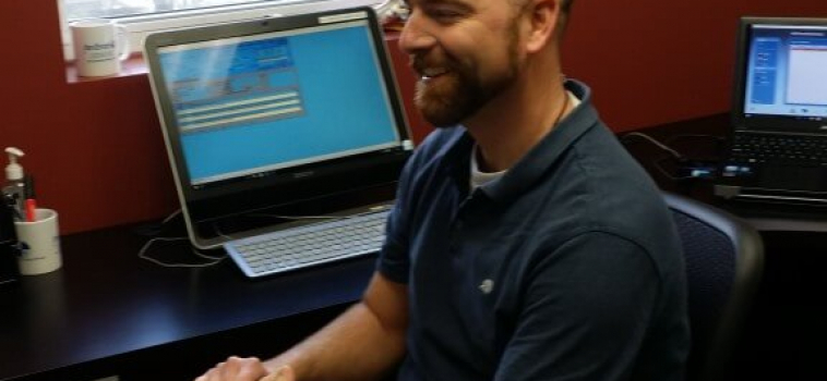 Introducing Our New Certified Pedorthist – Brad Carpenter