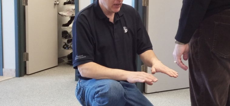 Applied Biomechanics In The Guelph Mecury