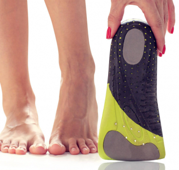 Why Do Orthotics Hurt My Feet?