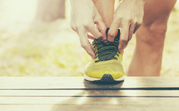 How Do I Know When It's Time To Retire My Running Shoes?