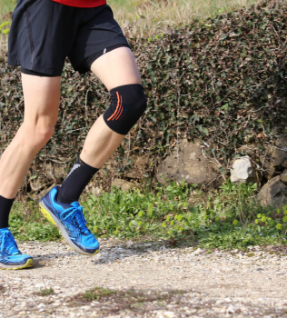 Knee Bracing: Back to school, back to sports